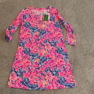 Lilly Pulitzer Banyan Dress